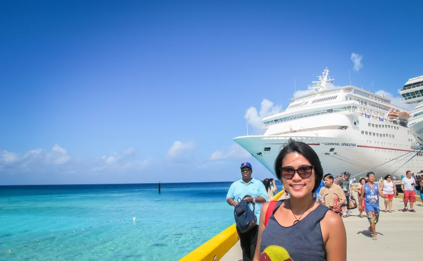 Of Cruises and Enjoyment: Why cruises should be a travelpriority!