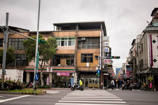 Hostel Review Travel Talk Taipei Backpacker's Hostel