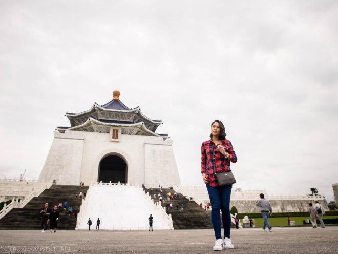 Taipei on a Budget