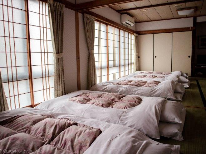 A review of Hotel Meijiya in Hamamatsu Shizouka