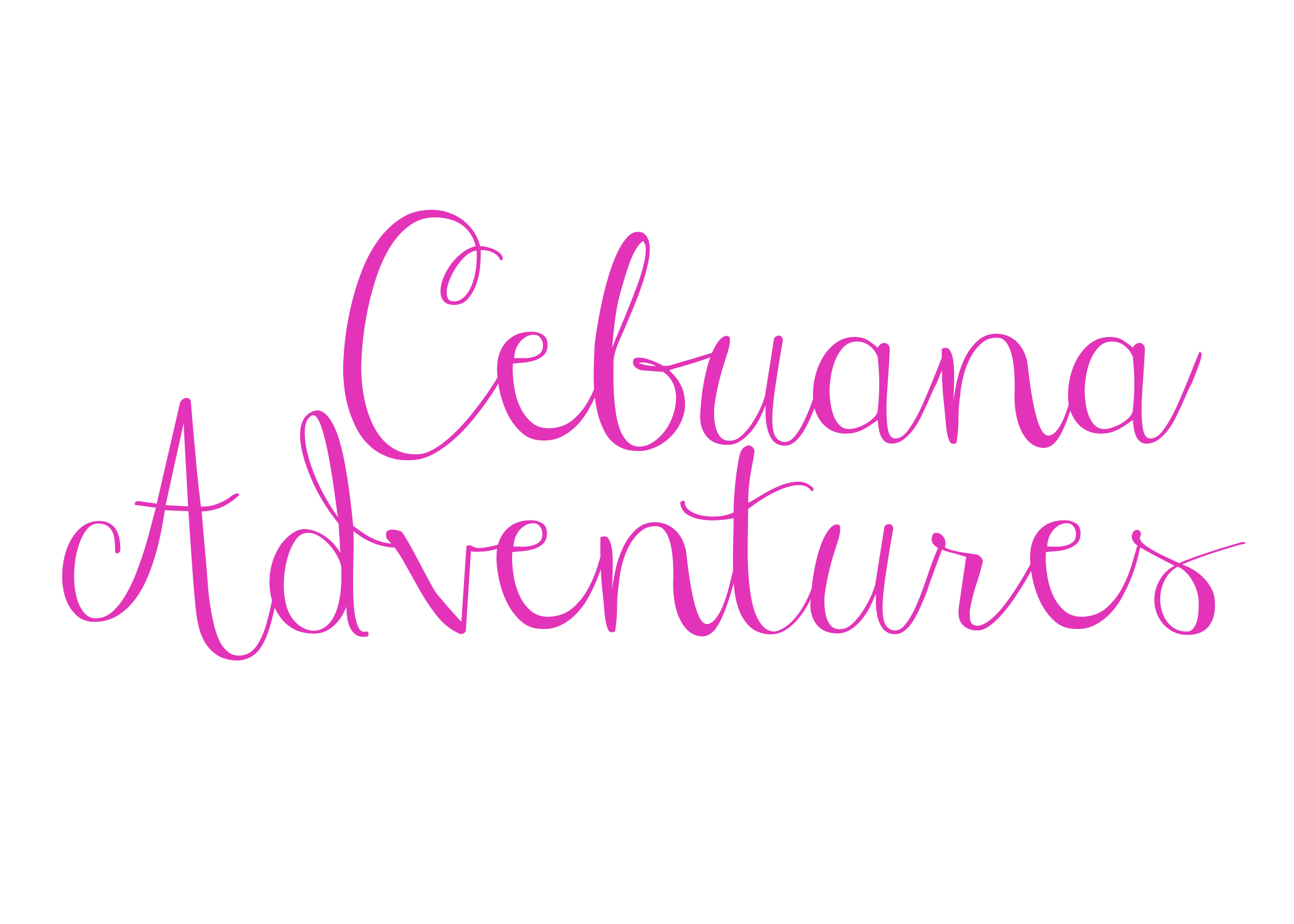 Logo of Cebuana Adventures Website