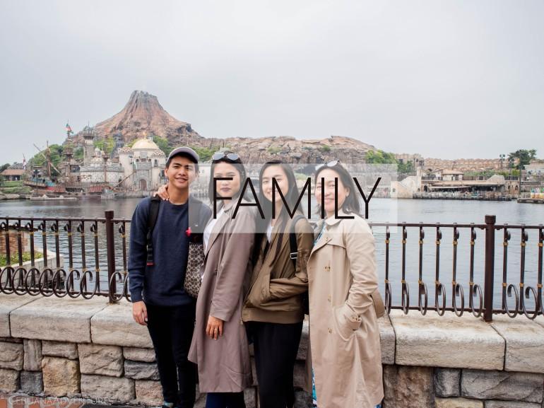 Category Family on Cebuana Adventures Website