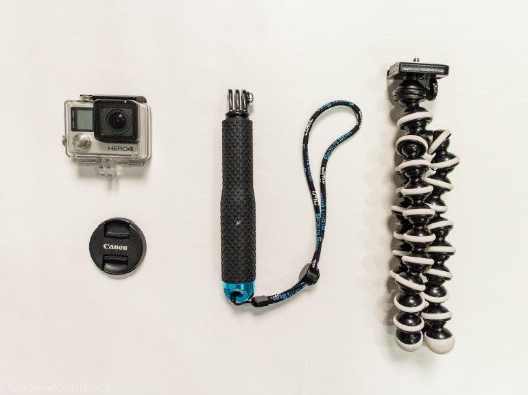 Travel-Equipment