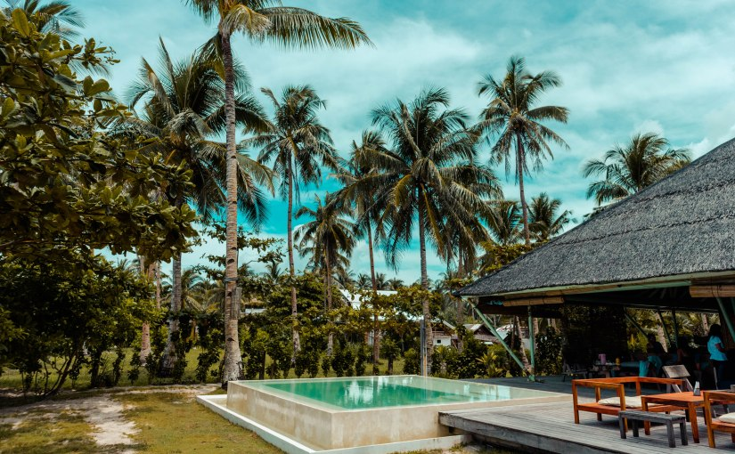 Resort Review: Bravo Beach Resort,Siargao