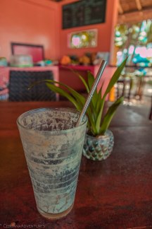 List of Restaurants in Siargao