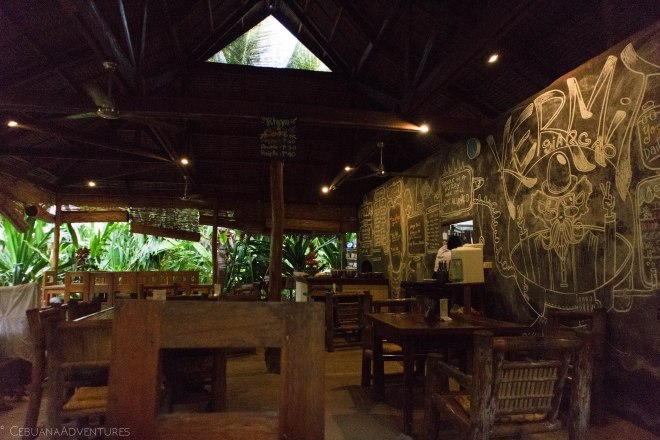 Top Restaurants in Siargao
