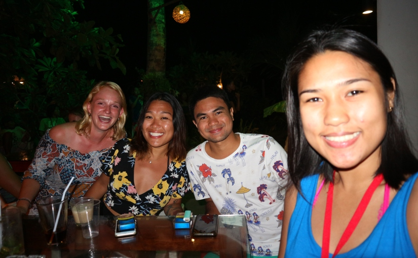 Siargao Solo Adventures: I celebrated my birthday with strangers! (PART TWO)