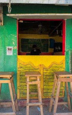 Miguel's Taqueria Siargao
