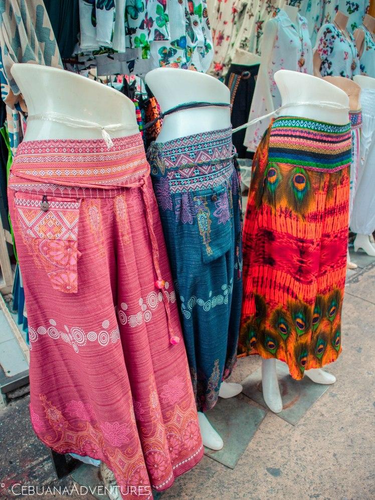 Thailand-Pratunam-Market