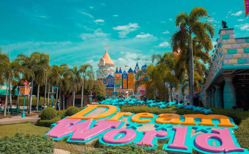 Thailand Day 3: Things you need to know about Bangkok's DreamWorld