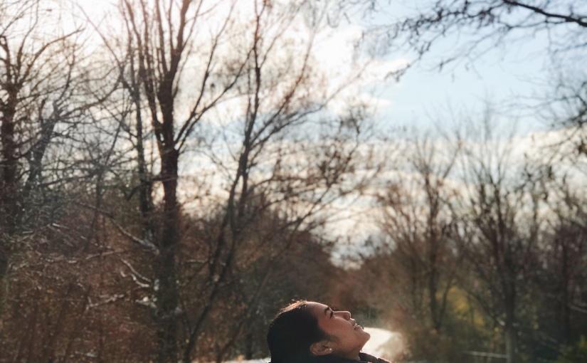 Photo Diary: MontReal