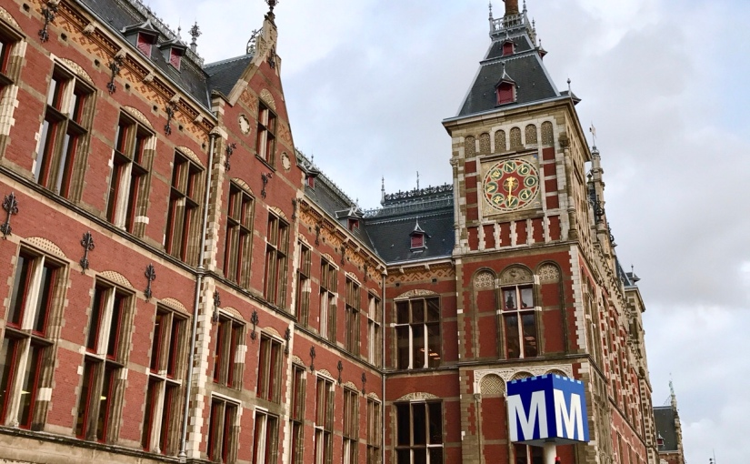 Photo Diary: Amsterdam