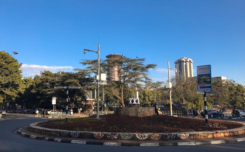 Photo Diary: Nairobi,Kenya