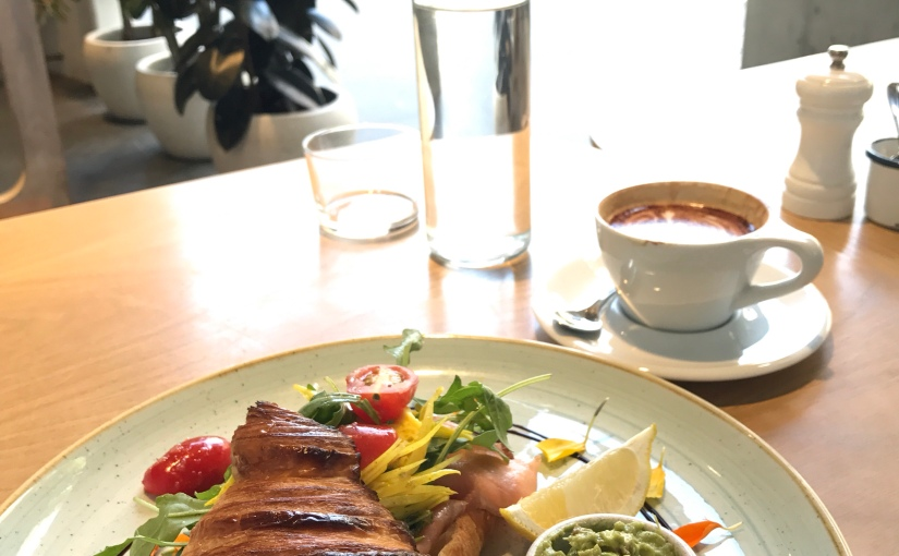 Photo Diary: Brunch in Melbourne, The Crux andCo.