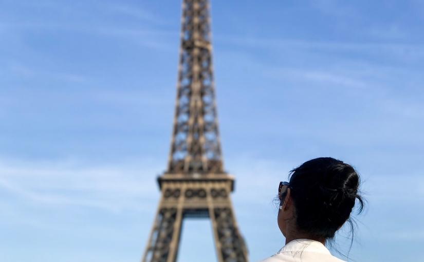 Photo Diary: The ParisianDream