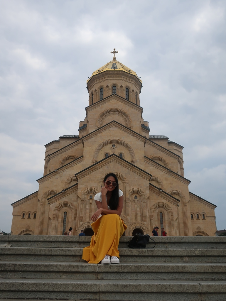 Trinity-Cathedral-Tbilisi