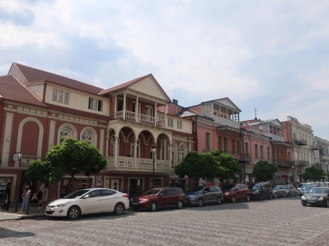 Marjanishvili-Square-Tbilisi