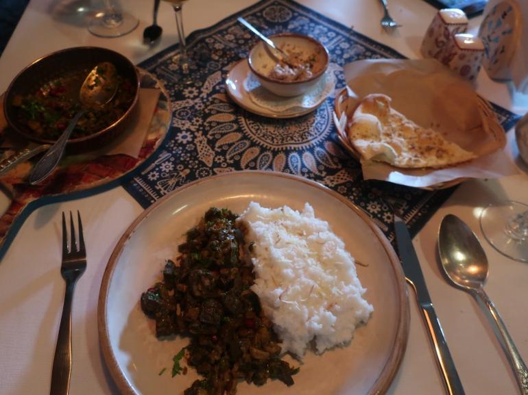 Megelian-Kuchmachi-Tbilisi-Dish