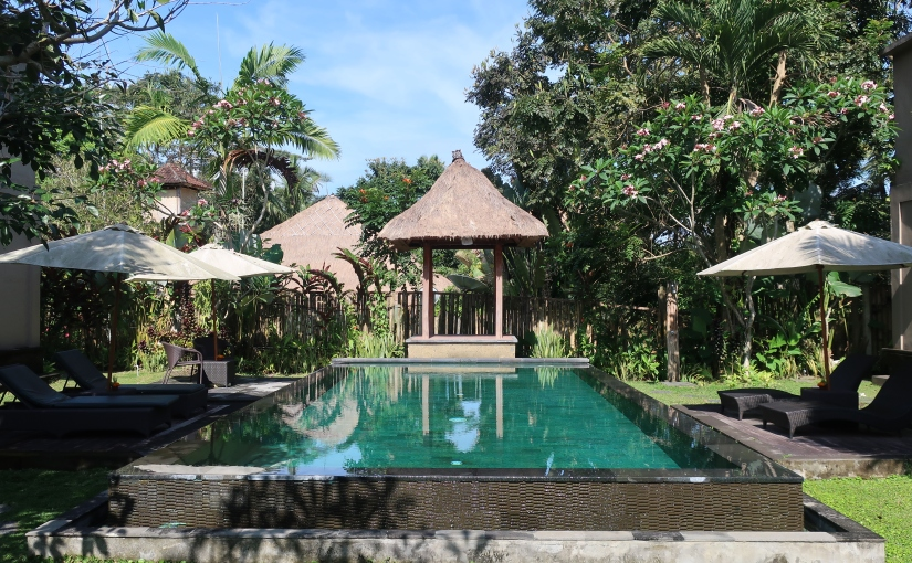 Santosha Villas and Spa