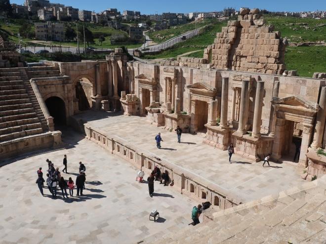 Amman-citadel-amphitheatre-jordan