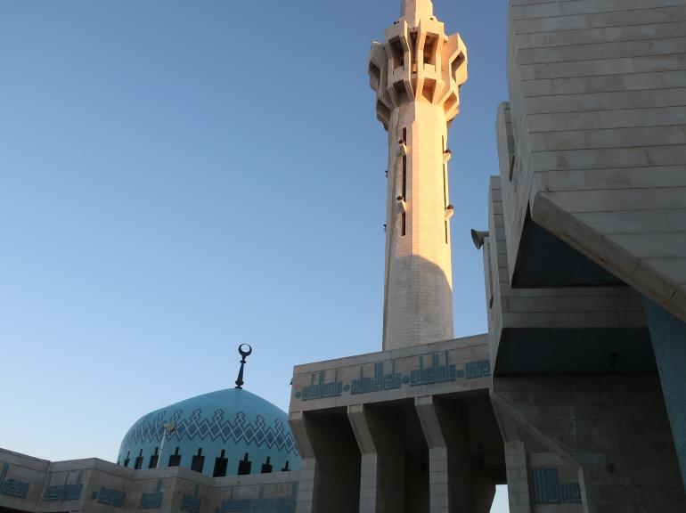 amman-jordan-mosque